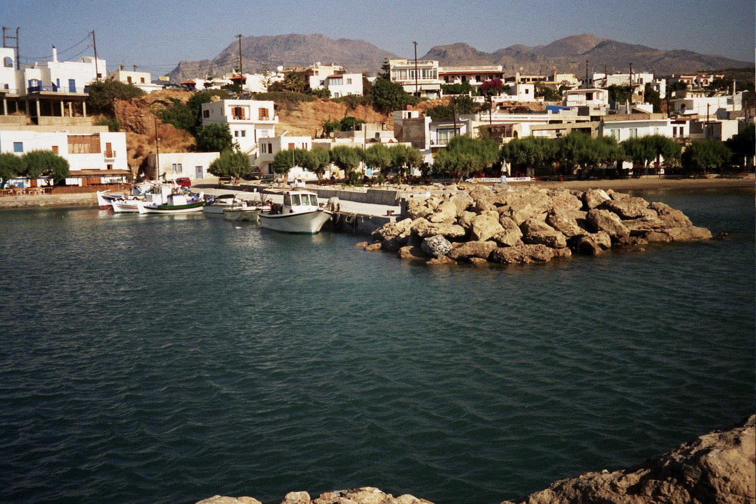 Makrigialos Greece  City pictures : Makrigialos, Sitia Crete Greece